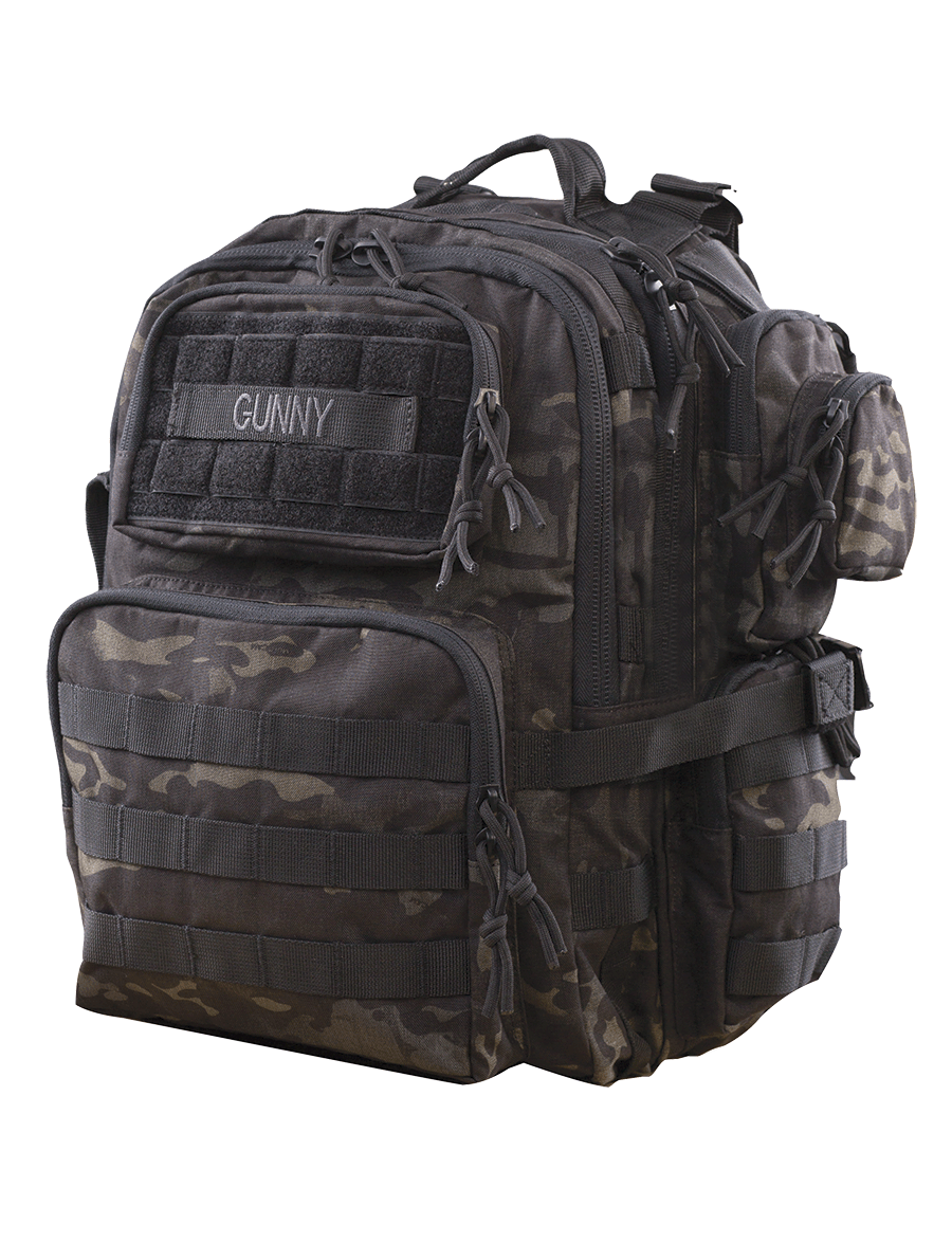 TOUR OF DUTY LITE BACKPACK