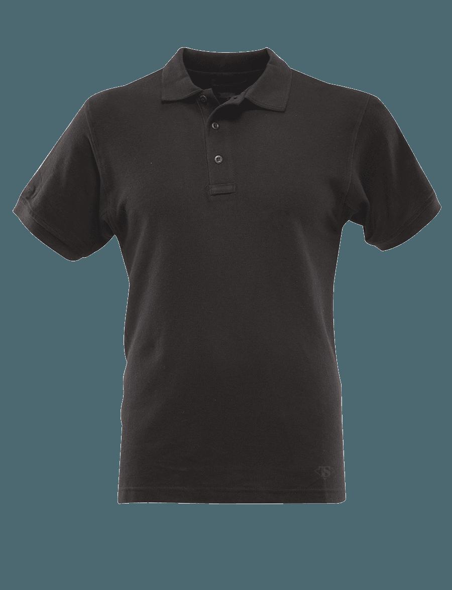MEN'S 24-7 SERIES® SHORT SLEEVE CLASSIC 100% COTTON POLO