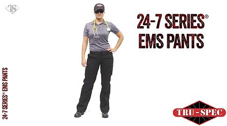 WOMEN'S 24-7 SERIES® EMS PANTS