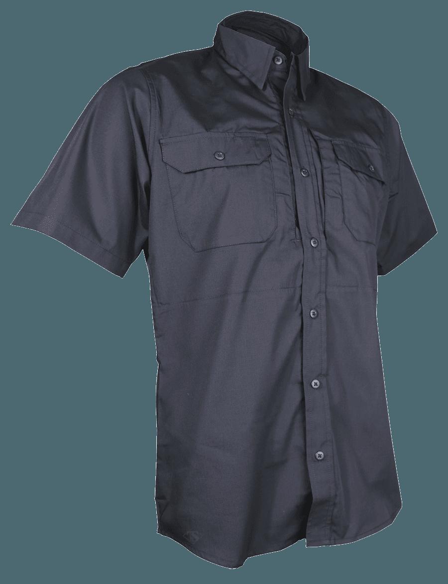 MEN'S 24-7 SERIES® SHORT SLEEVE DRESS SHIRT