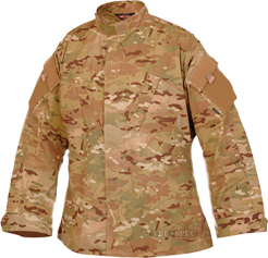 Tactical Response Uniform® (TRU)
