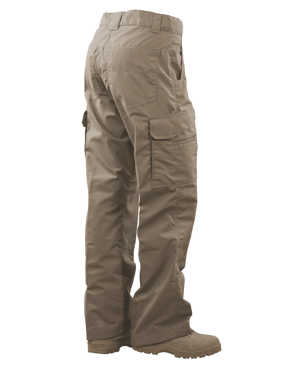MEN'S 24-7 SERIES® TACTICAL BOOT CUT TROUSERS