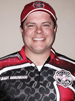 Randy Arrowood