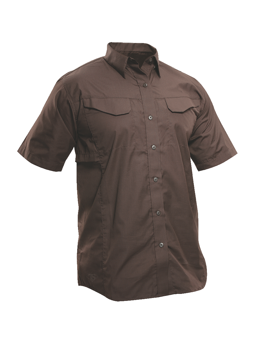 MEN'S 24-7 SERIES® ULTRALIGHT SHORT SLEEVE FIELD SHIRT