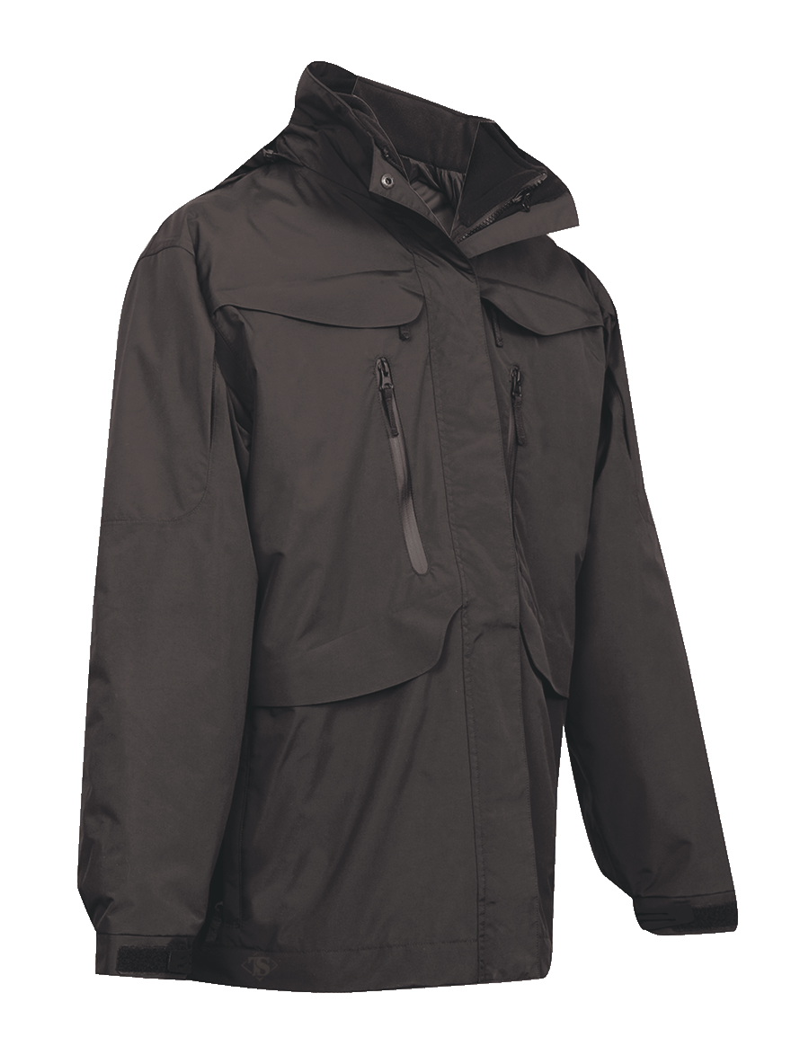 WEATHERSHIELD™ 3-IN-1 PARKA
