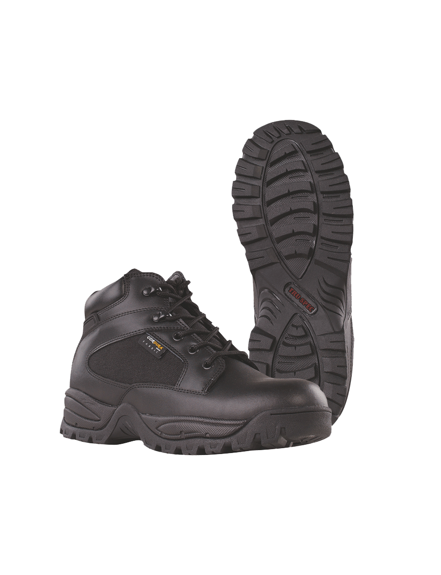 "TAC ASSAULT 6"" BOOTS"