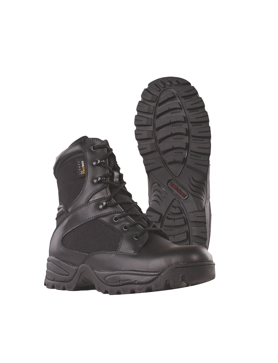 "TAC ASSAULT 9"" BOOTS"
