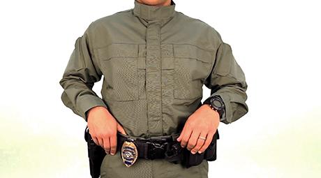 Urban Force TRU Uniform