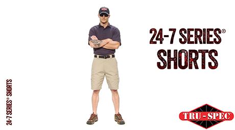 MEN'S ORIGINAL 24-7 SERIES® SHORTS