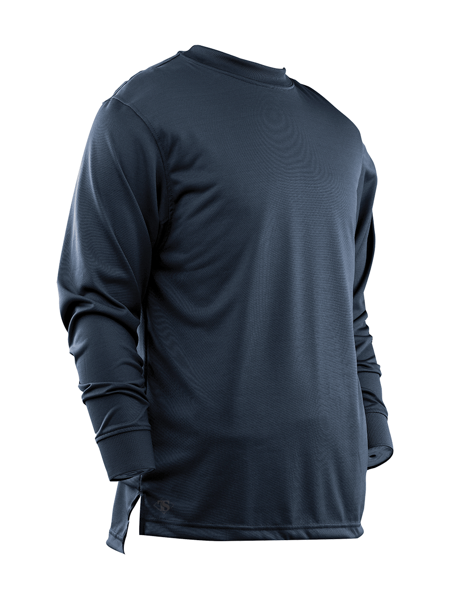 MEN'S 24-7 SERIES® TACTICAL LONG SLEEVE TEE-SHIRT