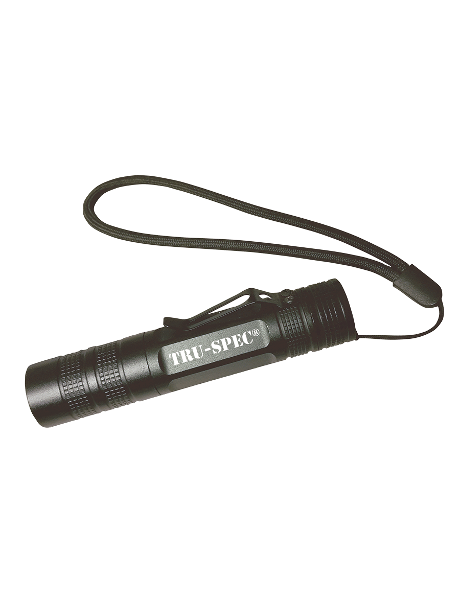 HP-80 LED FLASHLIGHT