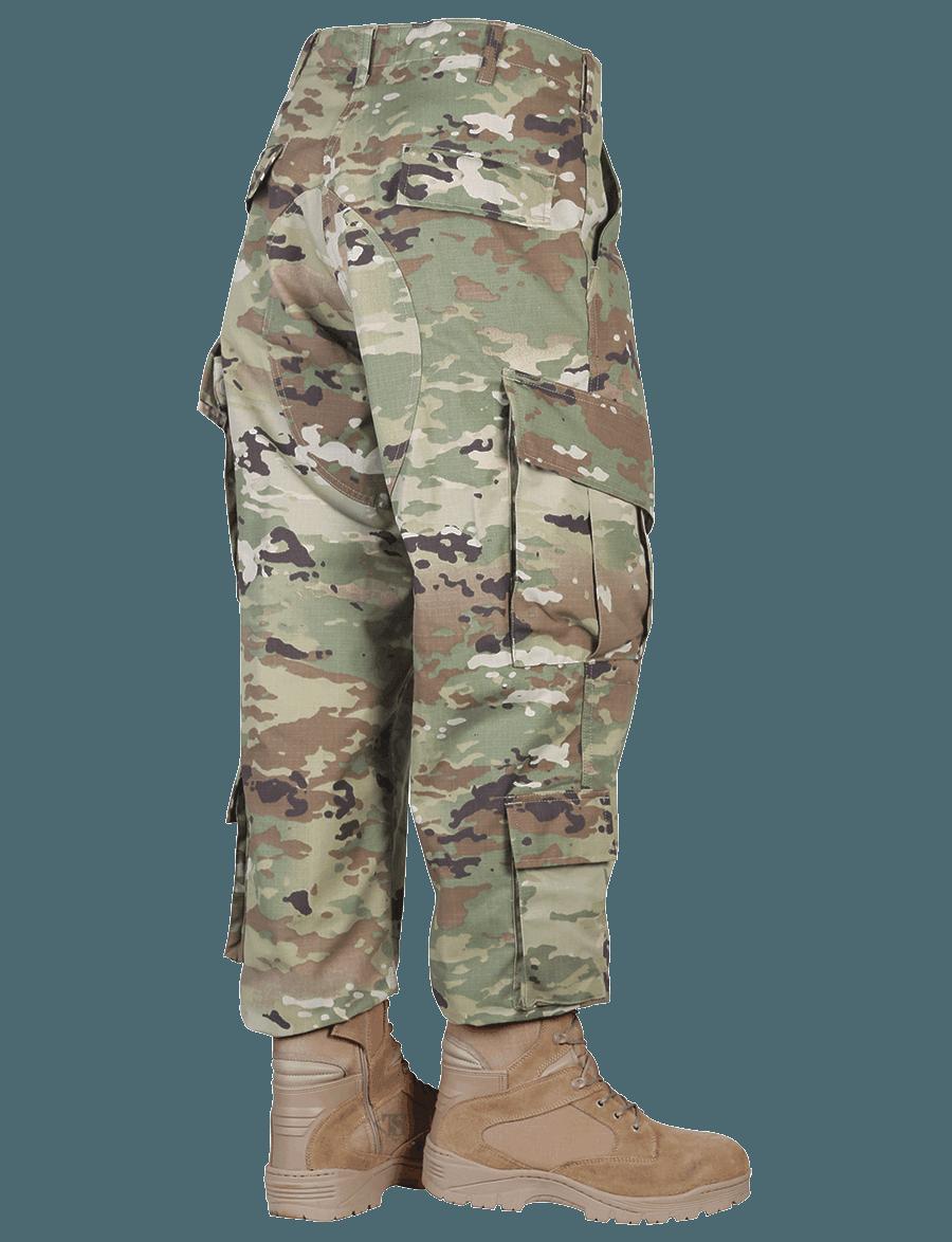 SCORPION OCP ARMY COMBAT UNIFORM (GL/PD 14-05A) PANTS