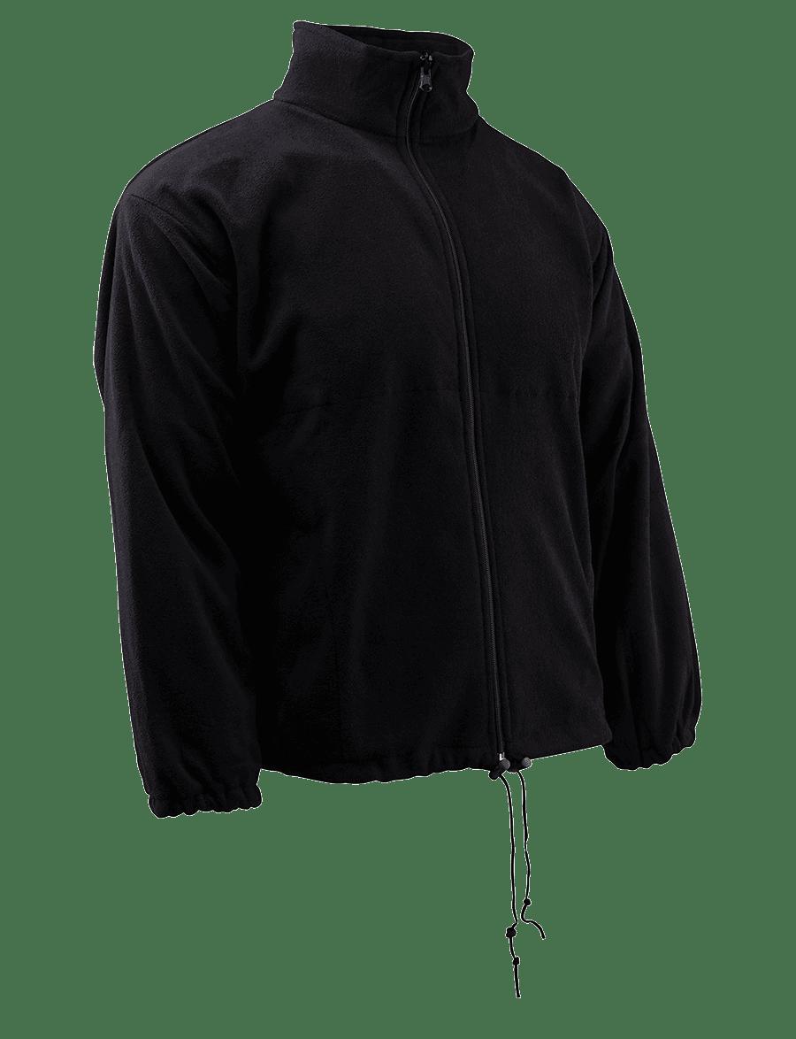 MICROFLEECE JACKET/LINER WITH TRU-SPEC® LOGO