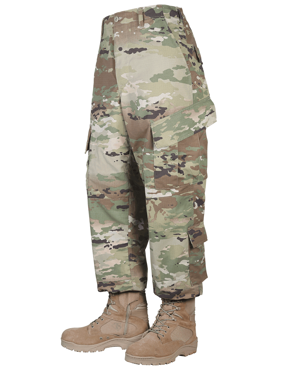 MEN'S SCORPION OCP ARMY COMBAT UNIFORM (GL/PD 14-05A) PANTS