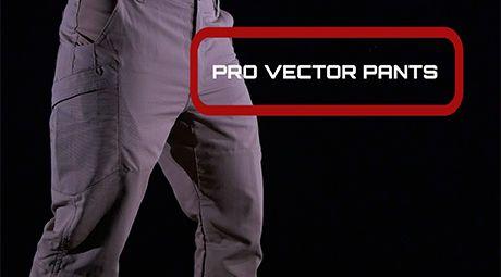 MEN'S PRO VECTOR PANTS