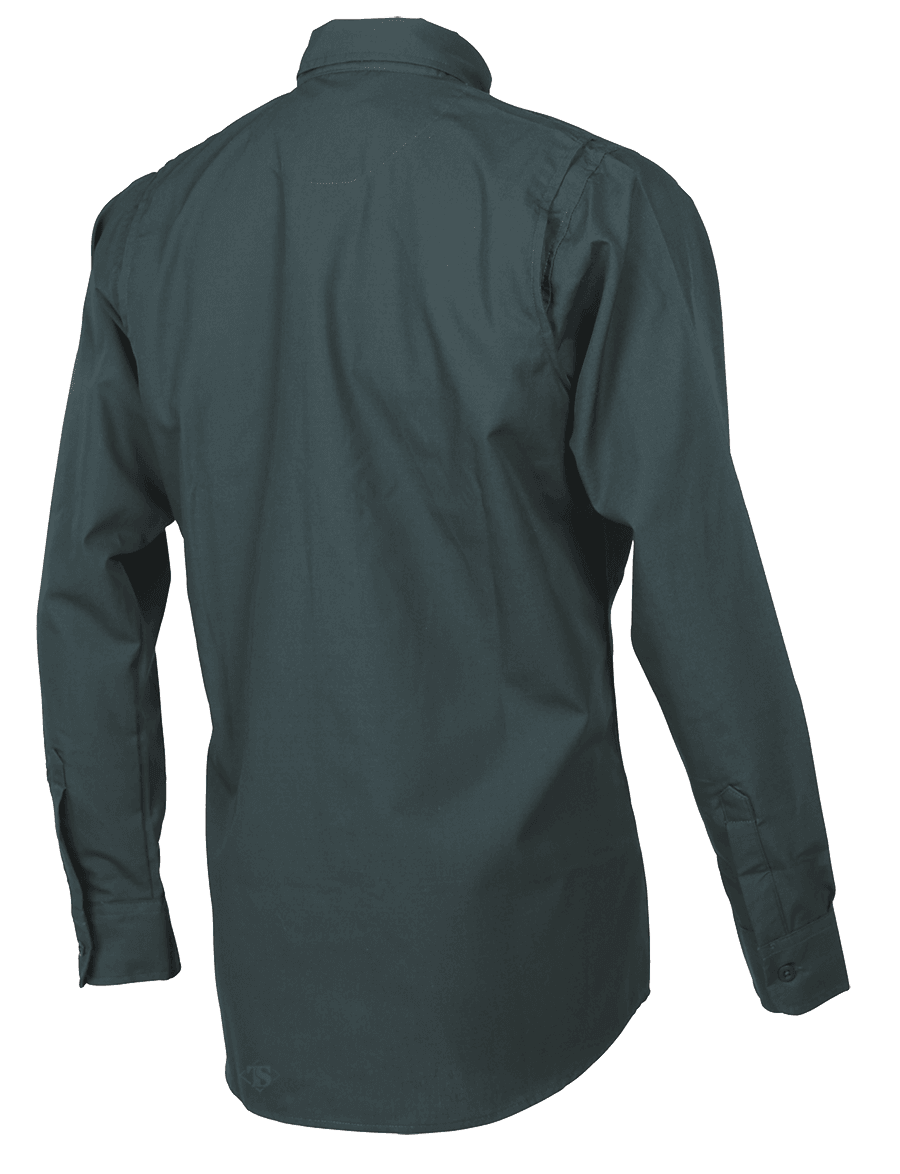MEN'S ULTRALIGHT LONG SLEEVE DRESS SHIRT