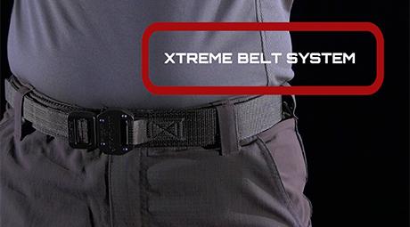 XTREME BELT SYSTEM