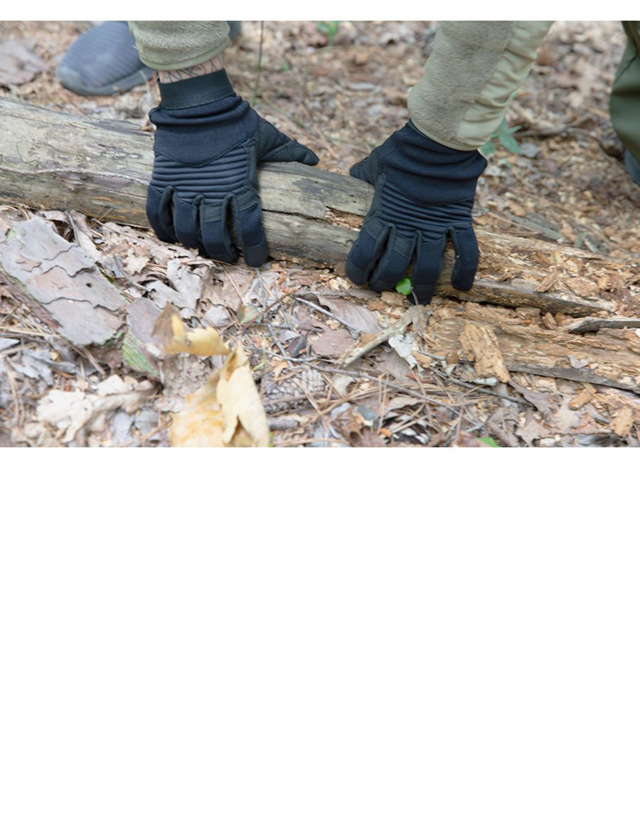 L/W ALL-PURPOSE TACTICAL GLOVES