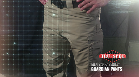 MEN'S GUARDIAN PANTS