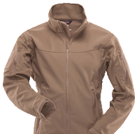 24-7 Series® Softshell Jackets