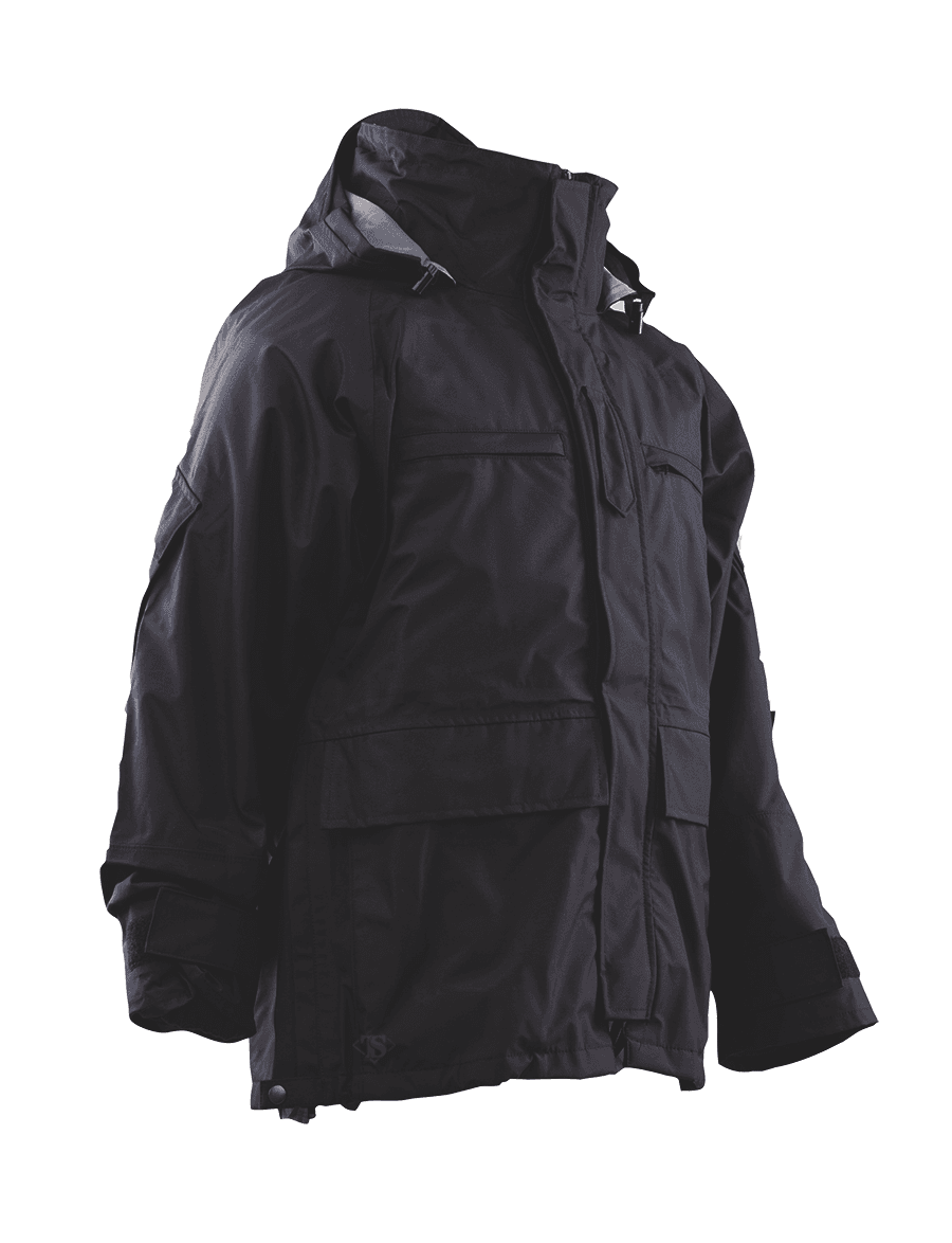 H2O PROOF™ LAW ENFORCEMENT PARKA