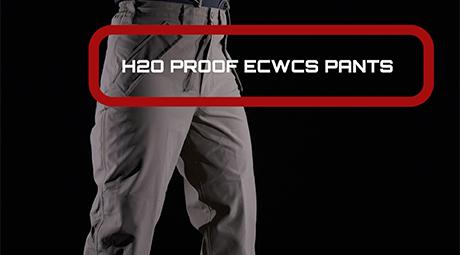 H2O PROOF ECWCS PANTS