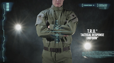 Tactical Response Uniform® (T.R.U.®)