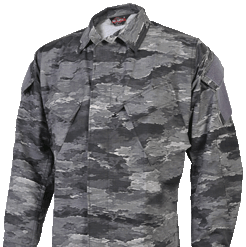 BDU Xtreme Uniform