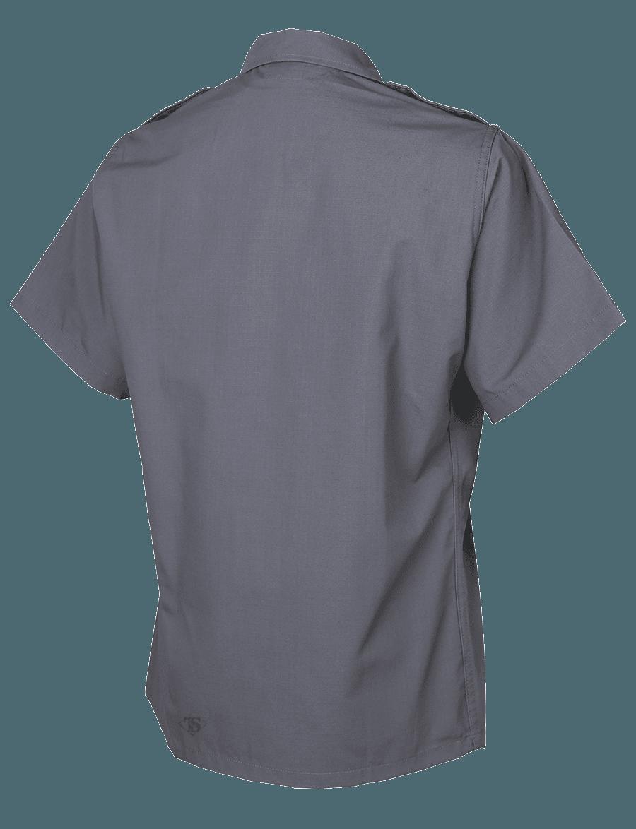 SHORT SLEEVE TACTICAL SHIRT