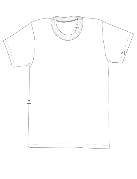 XFIRE® SHORT SLEEVE T-SHIRT