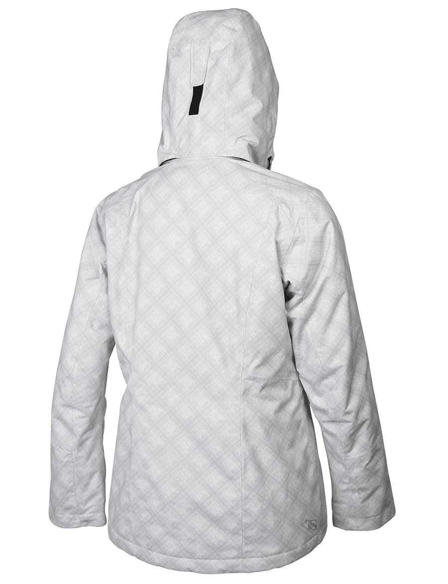 H2O PROOF WOMEN'S DEFENDER PARKA