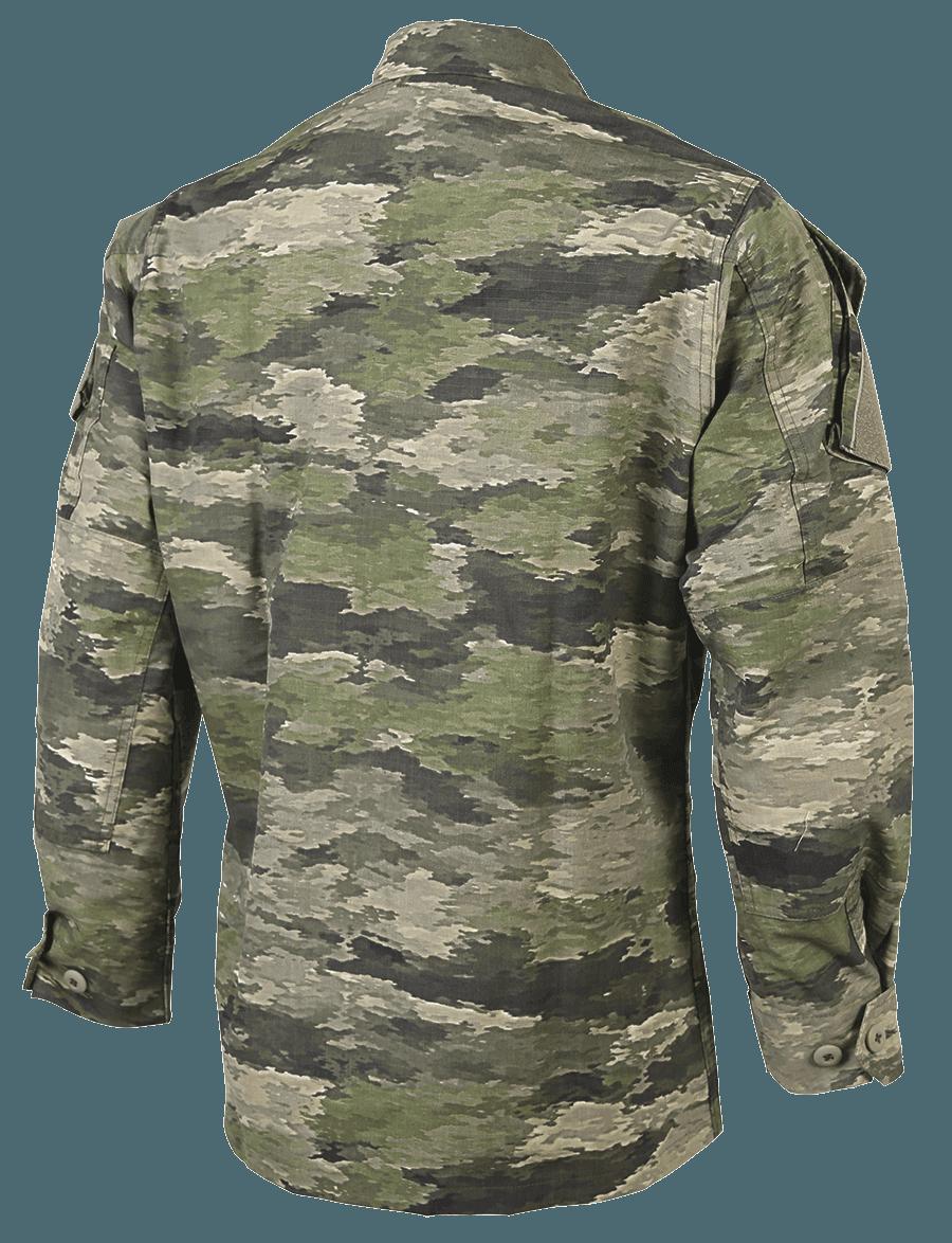 BDU Xtreme Shirt