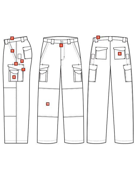 MEN'S ORIGINAL TACTICAL PANTS