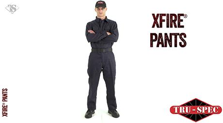 XFIRE® PANTS