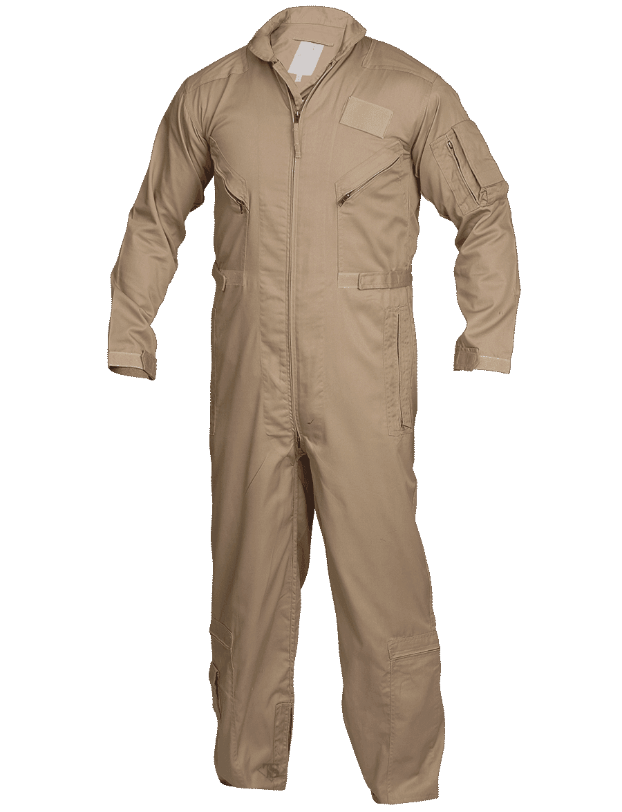 27-P BASIC FLIGHT SUIT