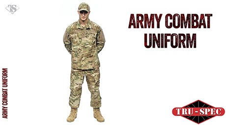 Military Spec Uniforms