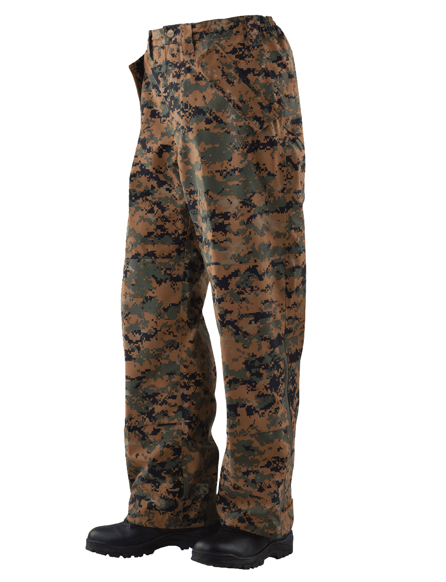 H2O PROOF ECWCS TROUSERS