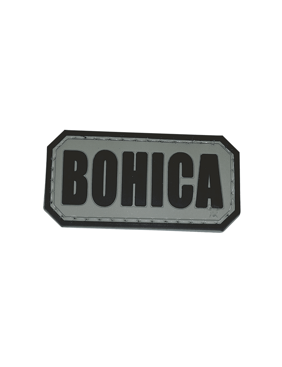 BOHICA MORALE PATCH