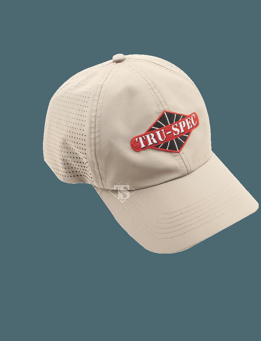 24-7 SERIES® QUICK-DRY OPERATORS CAP, EMBROIDERED