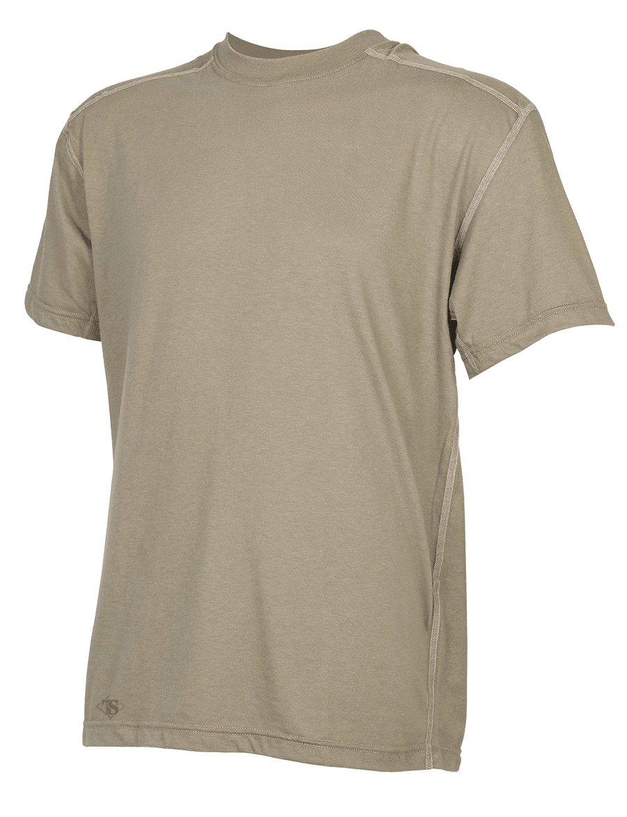 CORDURA® BRAND BASELAYER CREW NECK SHIRT