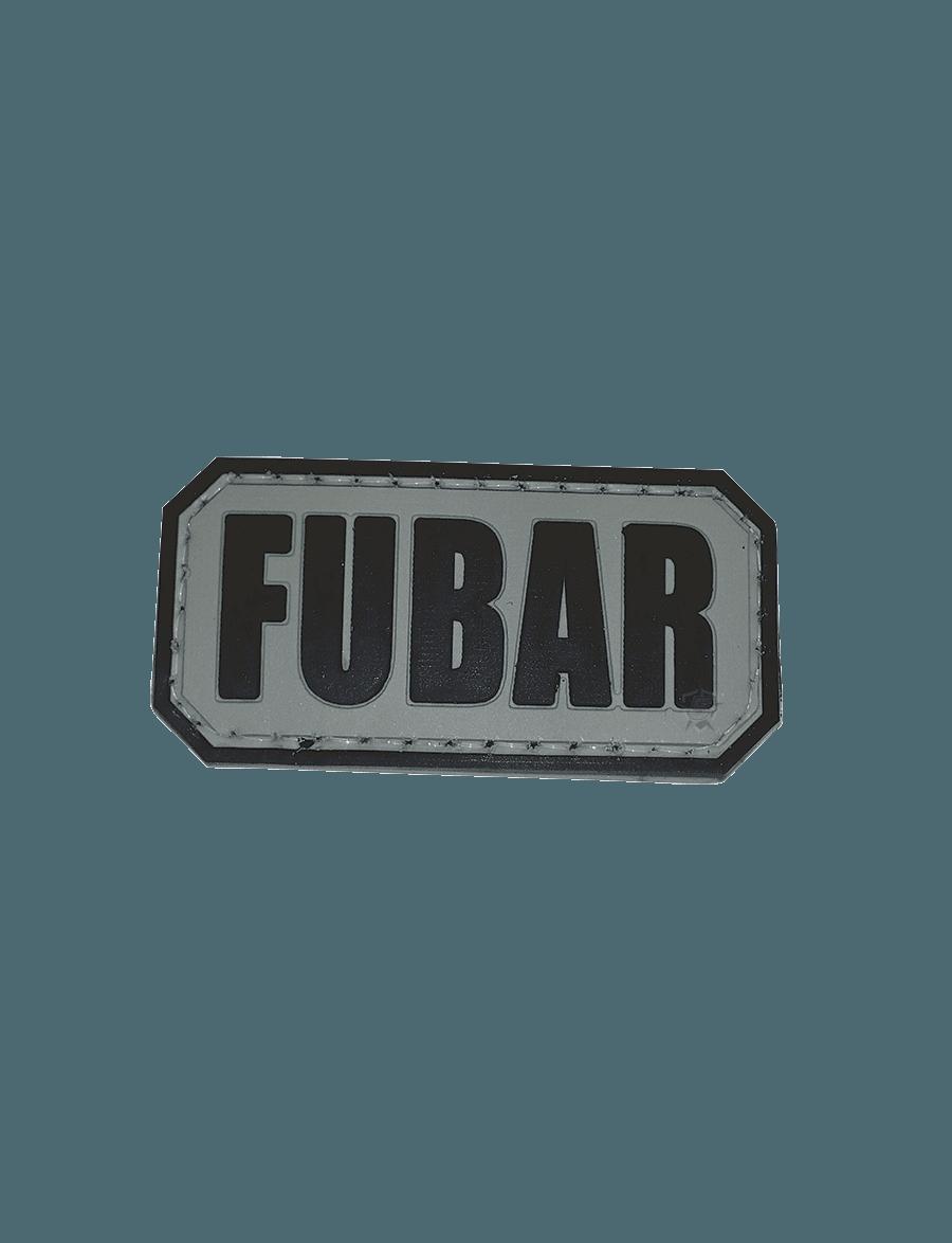 FUBAR MORALE PATCH