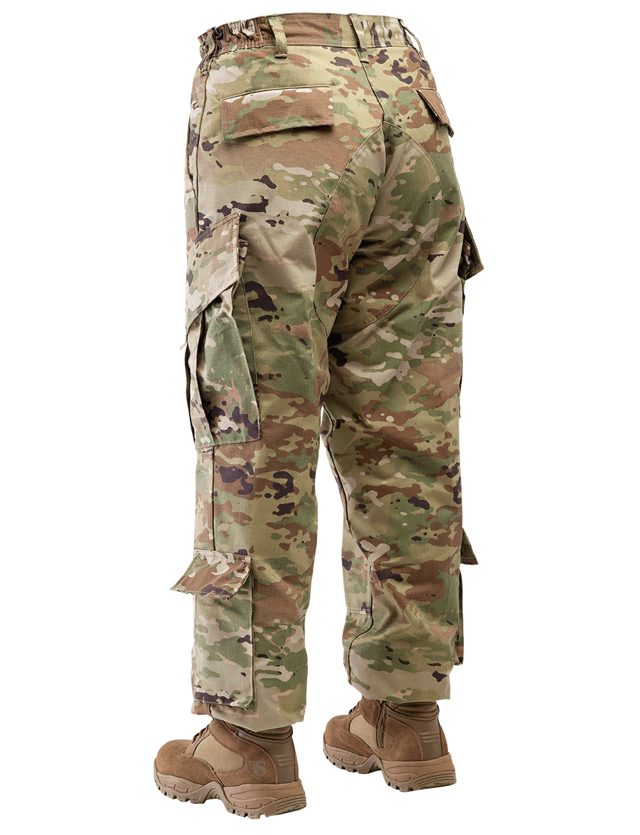 WOMEN'S SCORPION OCP ARMY COMBAT UNIFORM (GL/PD 14-05A) PANT