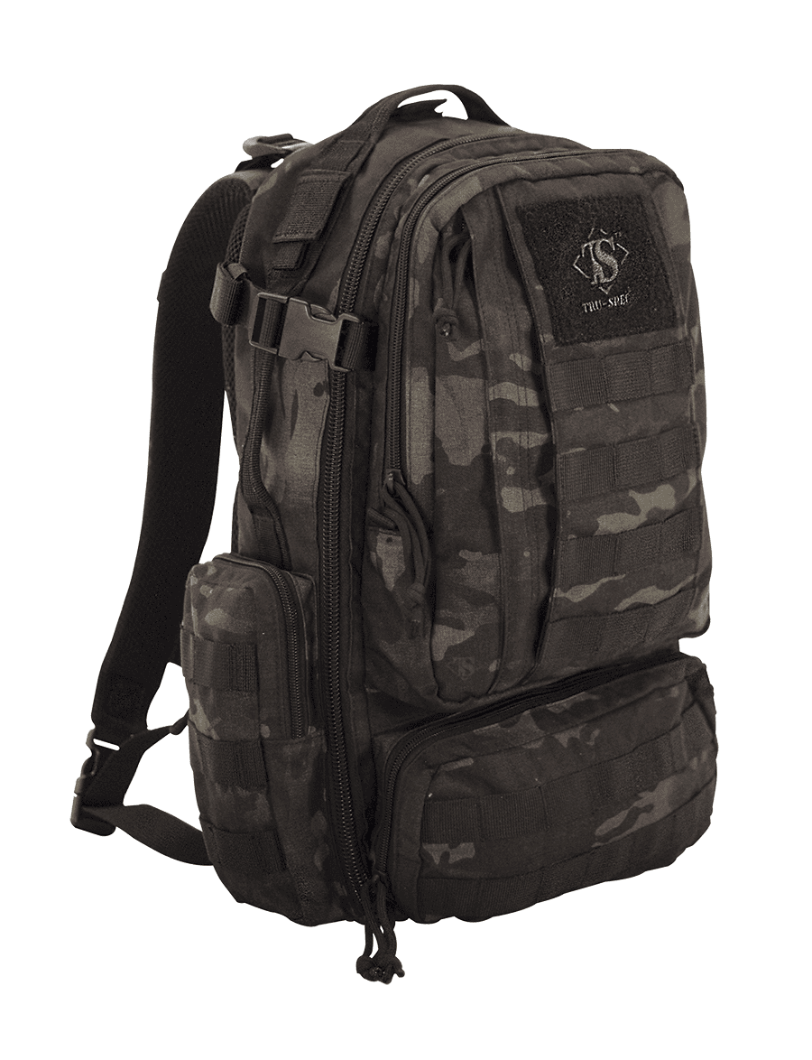 CIRCADIAN BACKPACK