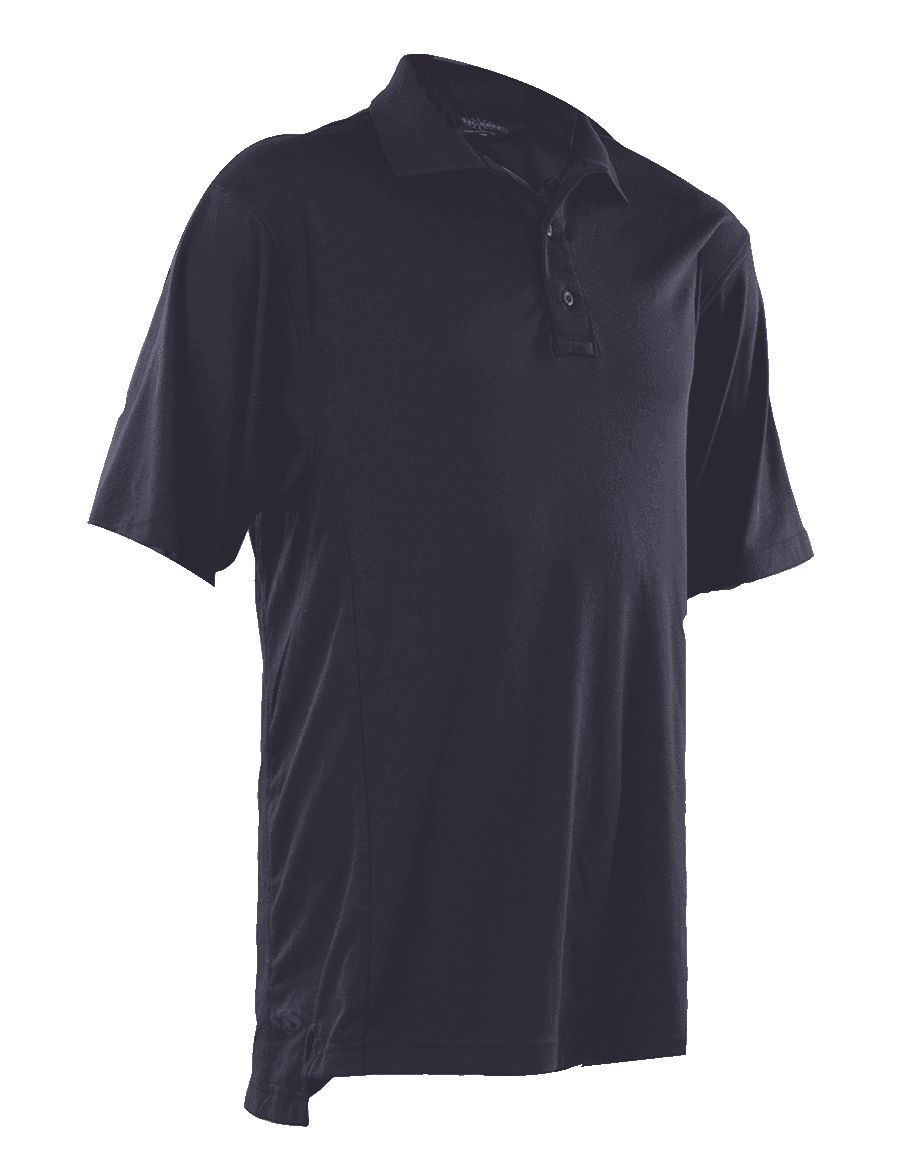 MEN'S SHORT SLEEVE DRIRELEASE® POLO