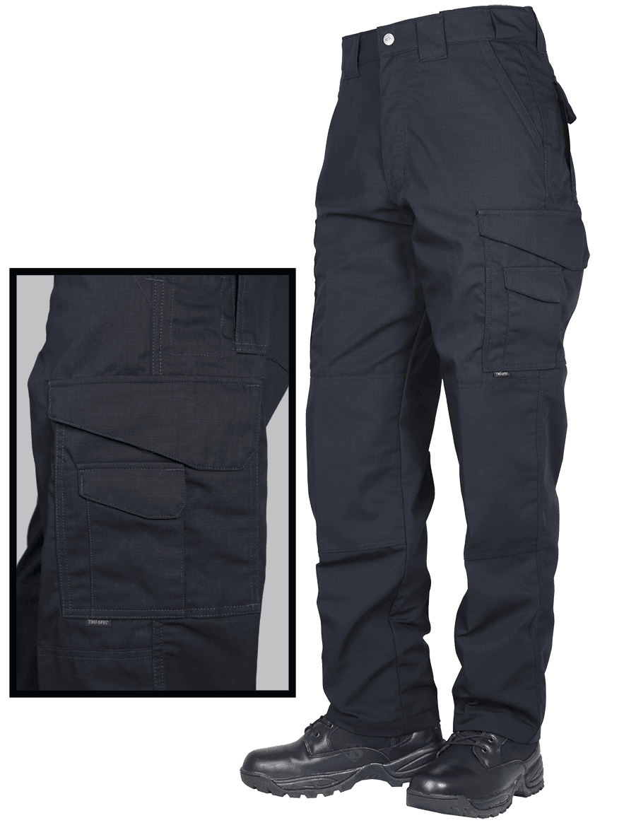 Tru-Spec Mens 24-7 Series Original Tactical Pant