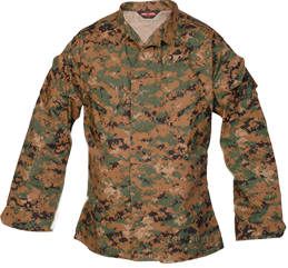 VAT Print Digital Uniform