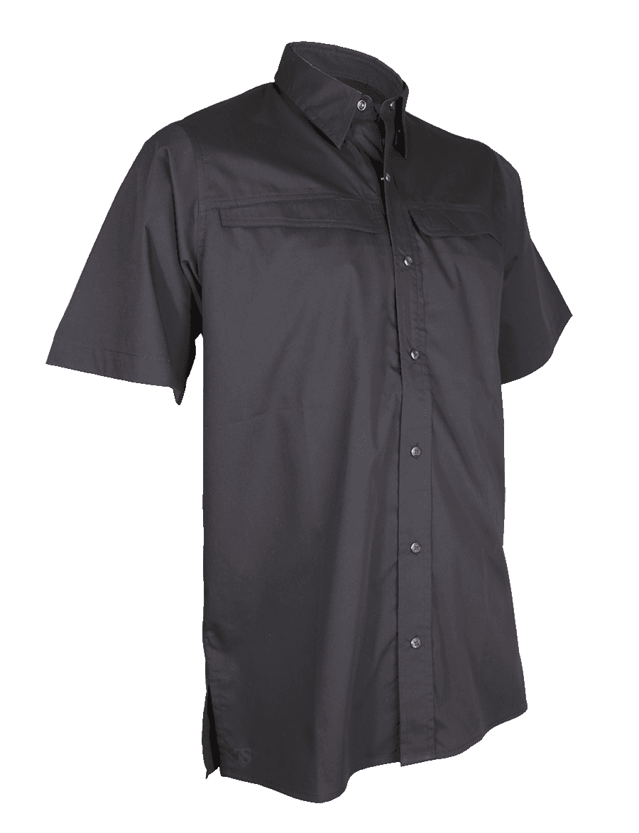 MEN'S SHORT SLEEVE PINNACLE SHIRT