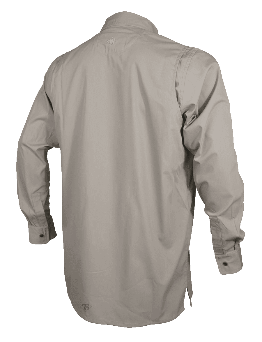MEN'S LONG SLEEVE PINNACLE SHIRT