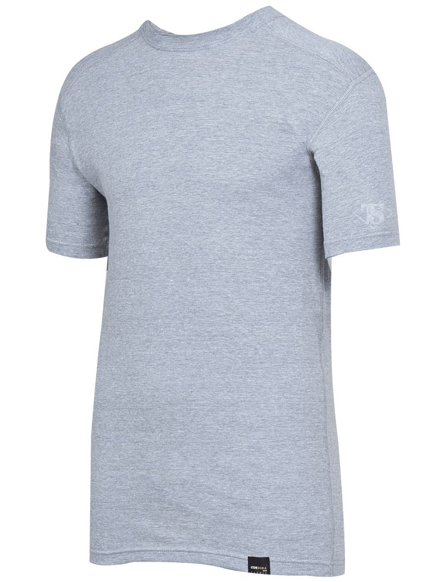 CORDURA® BASELAYER CREW NECK SHORT SLEEVE SHIRTS