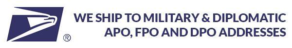 APO Shipping